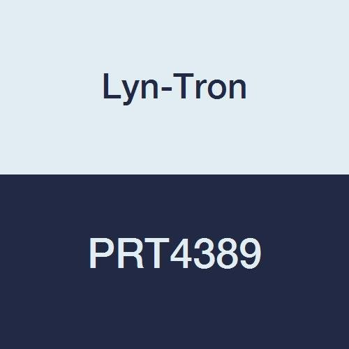 Lyn-Tron Female Stainless Steel Pack of 5 0.625 OD 1.687 Length, 5//16-18 Screw Size