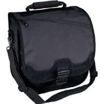 Buy kensington saddlebag black 15.6