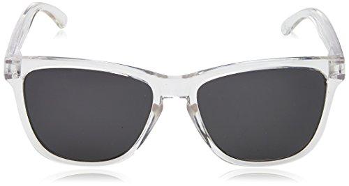 de Sol Franklin Unisex D Gafas 53 Roosevelt Transparente ATOwIqntx