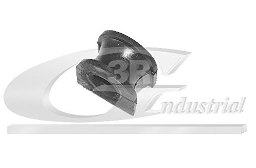 3RG 60321 Suspension Wheels: