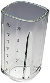 semboutique–Marca Krups–elección de–cuenco licuadora de cristal–referencia–ms-0a11813