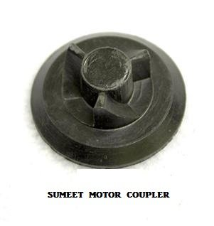 Sumeet Kitchen Machine - Sumeet Motor Coupler for Asia Kitchen Machine & Domestic Mixers