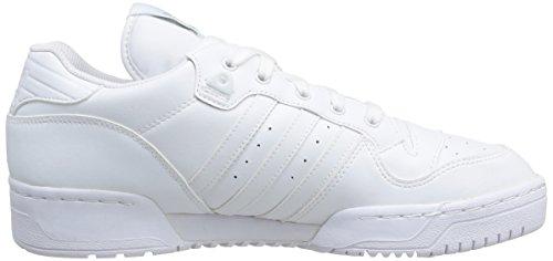 Ftwwht Turnschuhe ftwwht Rivalry Herren Lo ftwwht Adidas