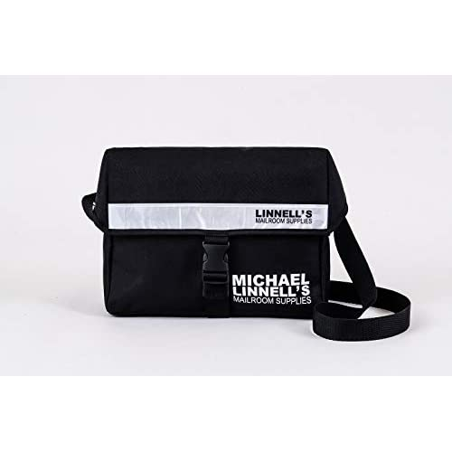 MICHAEL LINNELL MESSENGER BAG BOOK 付録