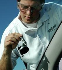 Professional Bridge (Injector) for Windshield, Auto Glass, and Rock Chip Repair by Clearshield (Image #6)