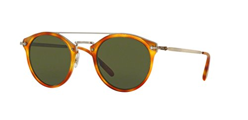 New Oliver Peoples OV 5349 S REMICK 148371 SEMI MATTE LBR - Oliver Peoples Remick