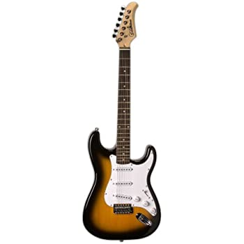 Amazon silvertone ss11 guitar amp package cobalt blue silvertone ss15 ts solid body electric guitar tabacco sunburst asfbconference2016 Choice Image
