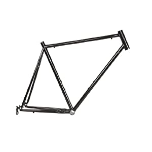 CFG Cycle Force Cro mo Road Frame