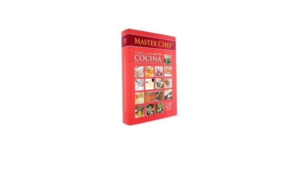 Master Chef Técnicas de Cocina Profesional: Mariana y Paulo ...