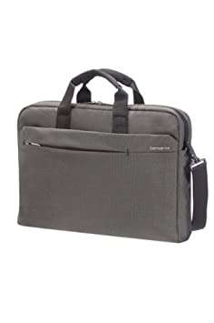 Samsonite Maletín portátil color gris