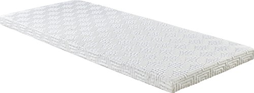 2f3d5c5a0ebe2 Broyhill Roll and Store Memory Foam Mattress  Roll-Up Guest Bed Floor Mat