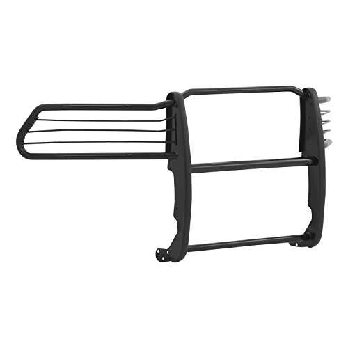 Aries 5058 Black Steel Grille Guard - 1500 Aries Grille Guard