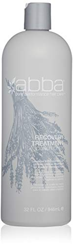 - ABBA Recovery Treatment Conditioner, 32 Fl Oz