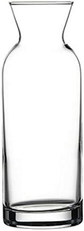 6 x Glas Karaffe Village 0,5L geeicht