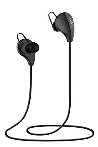 Wireless Headphones AELEC S350 Sports Bluetooth Earbuds...
