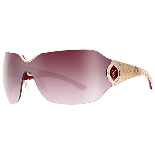 Chopard SCH 883S 08FC Gold 110mm Sunglasses - Buy Online in Oman.   Apparel  Products in Oman - See Prices, Reviews and Free Delivery in Muscat, Seeb,  ... d6dfef29d5
