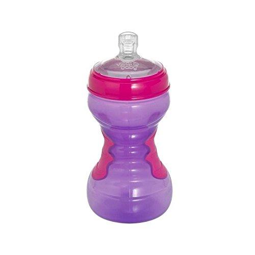 Vital Baby Sportz Easy Drink Non Spill, Purple - Pack of 6