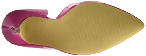 Steve Madden Gayyle - Zapatos Mujer Rose (Fuchsia Patent)