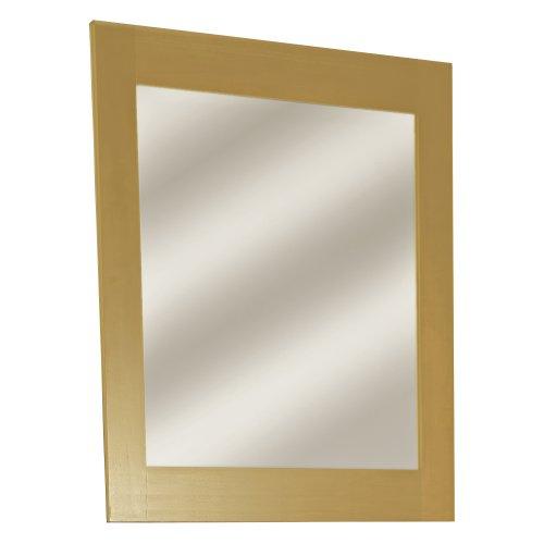 - Shaker Panel Door Style Wall Mirror 24