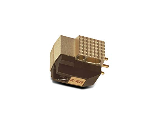 DENON DL-301II | MC Moving Coil Cartridge (Japan Import)