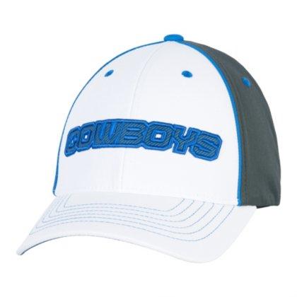 (Dallas Cowboys Carbon Fiber Flex Fit Cap)