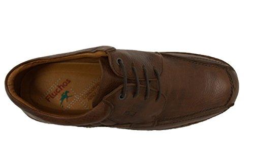 Fluchos 5391 - Zapato de invierno con cordones. Talla 44