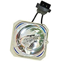Replacement For EPSON H309A BARE LAMP ONLY Replacement Light Bulb