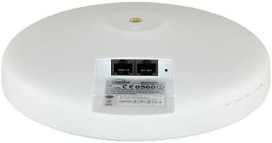 B00OJZPSBS EnGenius 80211n 2x2, 5GHz, high-powered, long range, Wireless Outdoor Client Bridge/CPE/AP, directional antenna, long-range, point-to-point, IP55, 26 dBm,19 dBi, two Ethernet Port, PoE Injector included (EnStation5) 31DgPveyl0L.