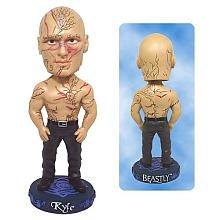 Beastly Bobblehead - Kyle as Beast ()
