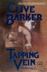 TAPPING THE VEIN [BOOK THREE