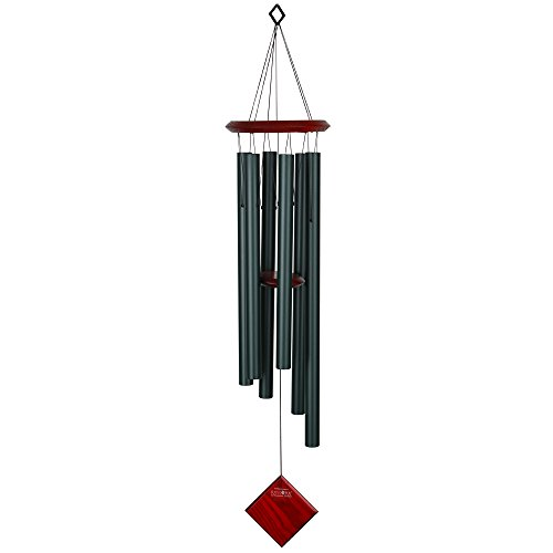 Woodstock Chimes 37 in. Earth Evergreen Chime by Woodstock Chimes