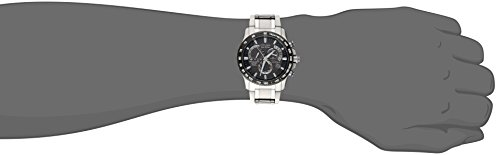 Citizen Eco-Drive Mens AT4010-50E Titanium Perpetual Chrono A-T Watch