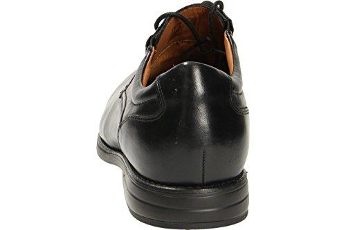 Clarks Shoes Hopton Walk Black
