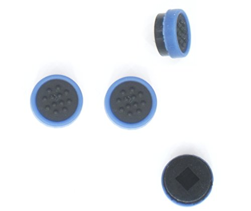 Pack 2 Replacement Trackpoint Cap Mouse Point Stick Nipple for Dell E6400 E6410 E4300 E4310 (Laptop Mouse Stick)