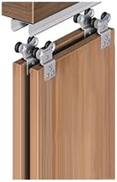 Saheco SF-53 con puertas correderas, 3 puerta: Amazon.es: Bricolaje y herramientas