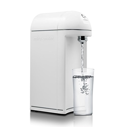 Mira-Water Home Purifies, Mineralizes, Energizes Fresh Drinking Water by MIRA (Image #7)