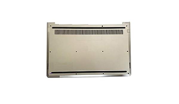 RTDpart Carcasa para port/átil DELL Vostro 15 5568 P62F Gold 0PD6VX PD6VX