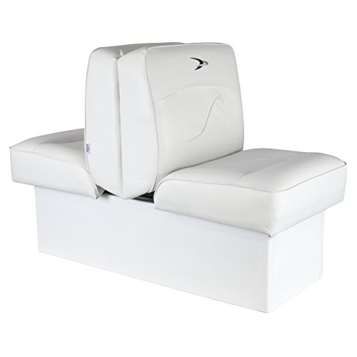 Wise 8WD1033-0030 Contemporary Series Lounge Seat, ()