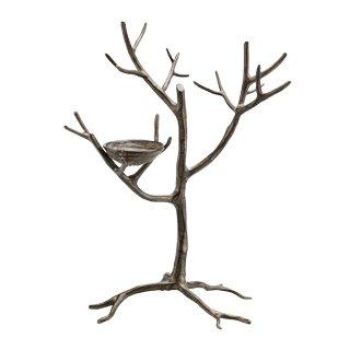 Jewelry Tree with Nest