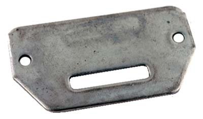 EZGO Seat Hinge Plate (1995-Up) Txt/Medalist Golf Cart 71609G01P