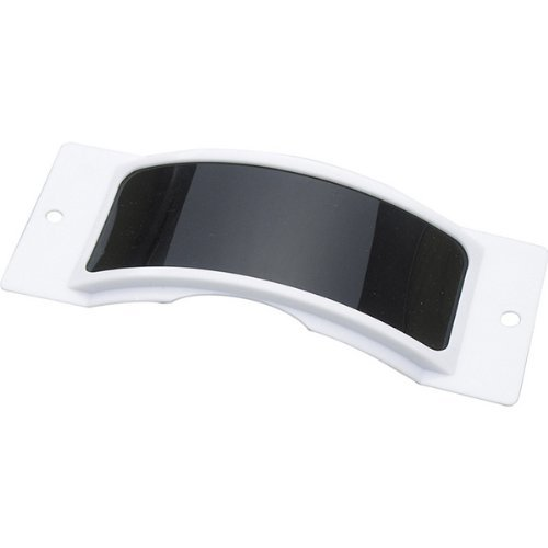 Price comparison product image Plastic Curved Solar Filter for Observing Sun, Eclipse