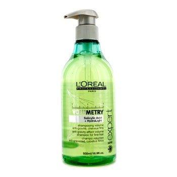 L'oreal Professionnel Expert Serie Volumetry Anti-Gravity Effect Volume Shampoo (For Fine Hair) 500Ml/16.9Oz by L'Oreal Paris by L'Oreal Paris