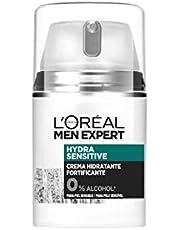 L'Oreal Paris L'Oreal Make Up - Aftershave Balsem Men Expert L'Oreal Make Up - Mannen 50 ml