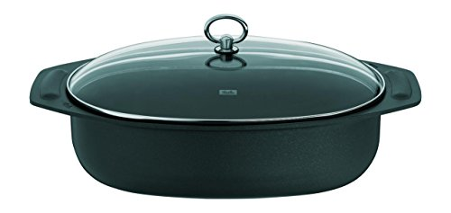 Fissler Country Oval Roaster, 6.9-Qt.