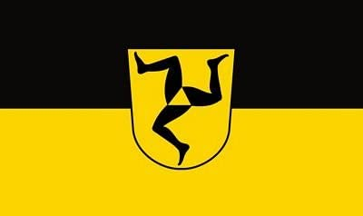 Fahne Flagge Dossenheim 90 x 150 cm