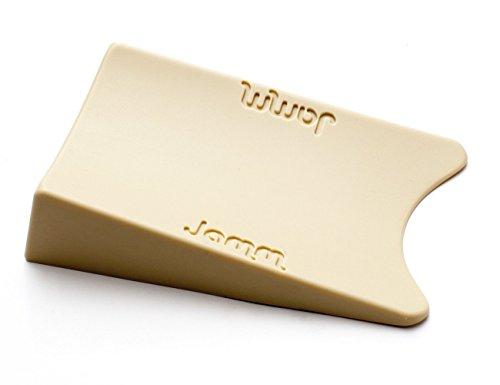 Cheap  Top Rated Jamm Door Stopper. Patented Door Stop Design Holds Doors in..