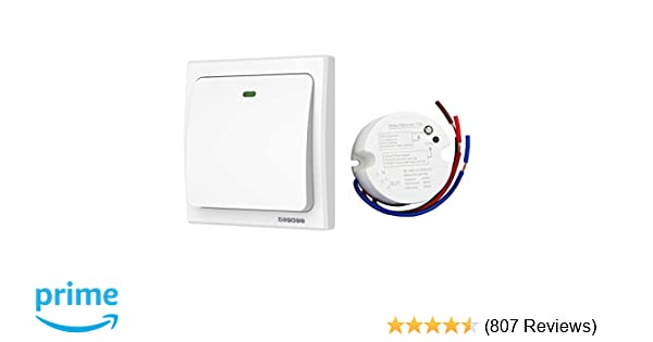 Installing Wireless Light Switches On Your Own Wireless Light