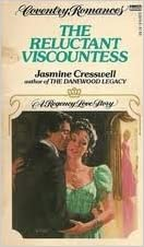 RELUCTANT VISCOUNTESS