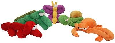Multi Pet International Balloon Animal Dog Toy