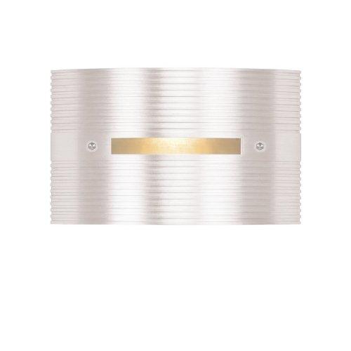 CSL Lighting SS3002-WT 3002 Series ADA LED Steplight, White Finish
